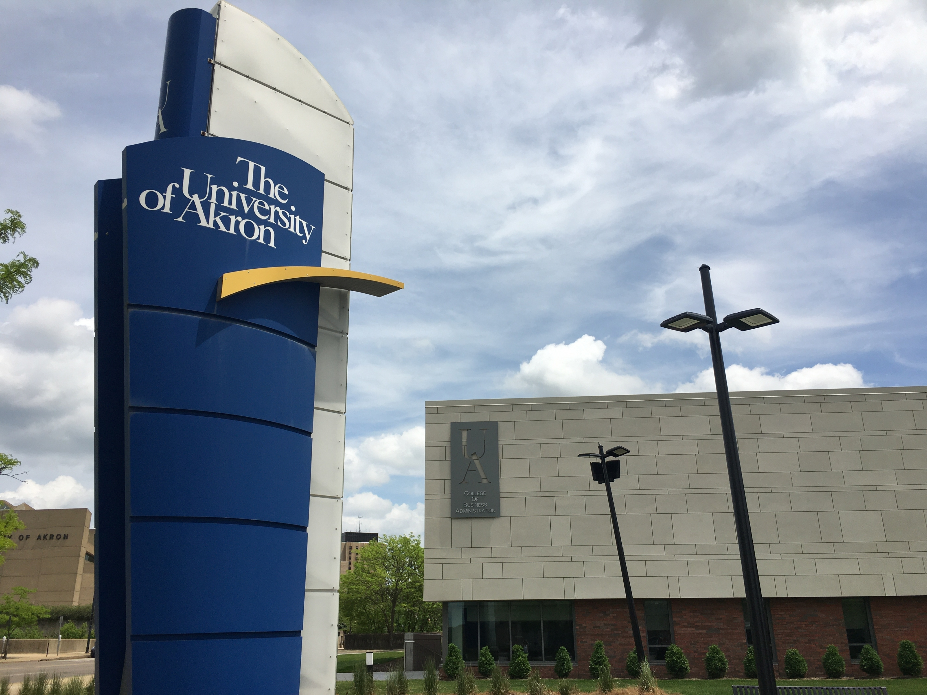 Cuts Continue At University Of Akron With 178 Jobs Eliminated News Ideastream