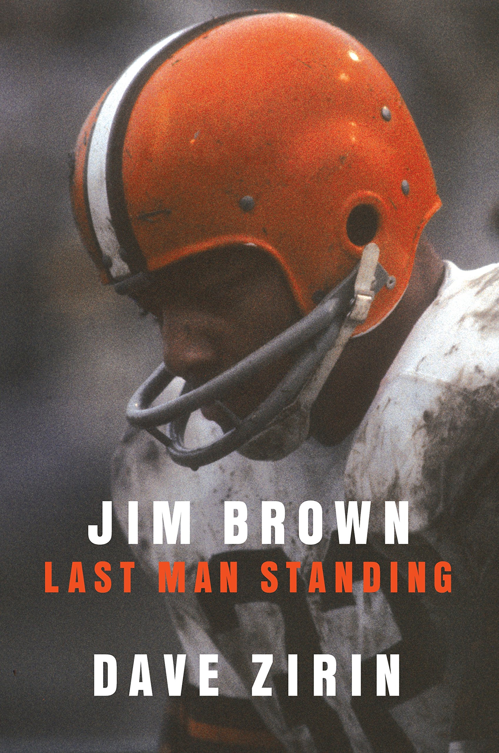 Jim Brown Nfl >> Author Dave Zirin Looks At Life Of Nfl Legend In Jim Brown