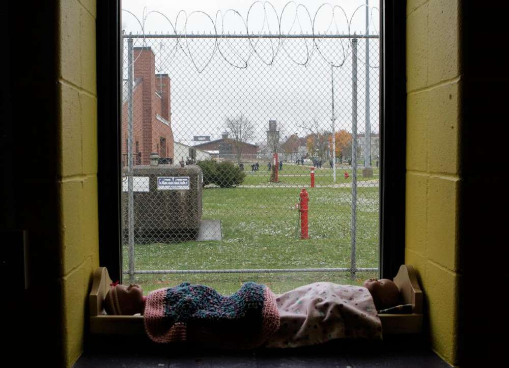 Ohio Builds A New Home For Women And Children Behind Bars News