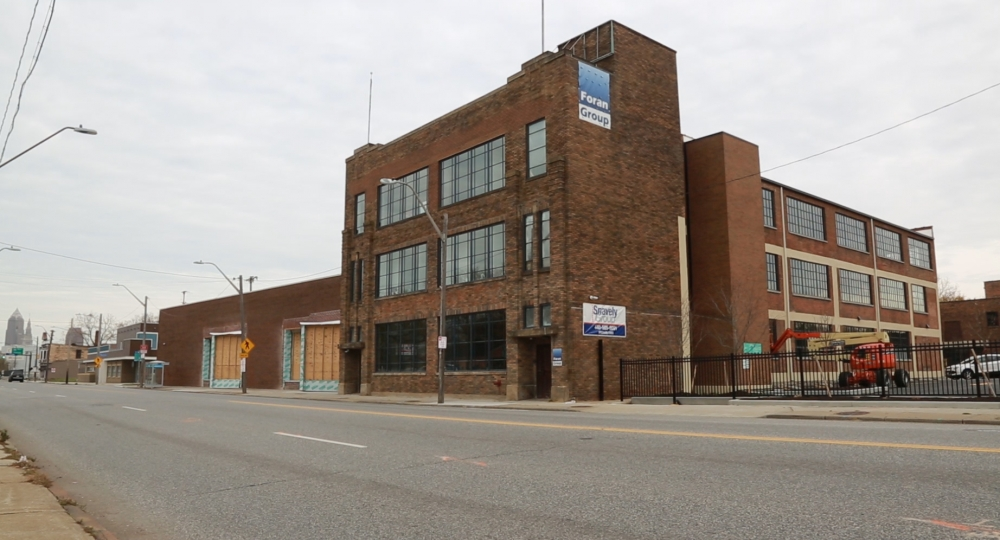 Pivot Center for Art, Dance and Expression in Cleveland