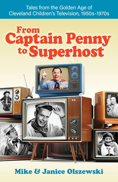 "Cover photo of ""From Captain Penny to Superhost"" [Gray &Company]"