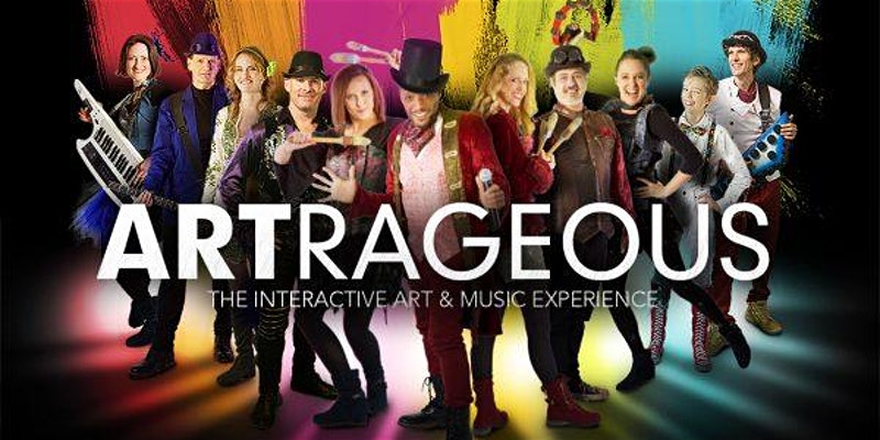 picture of Artrageous performers [Artrageous]