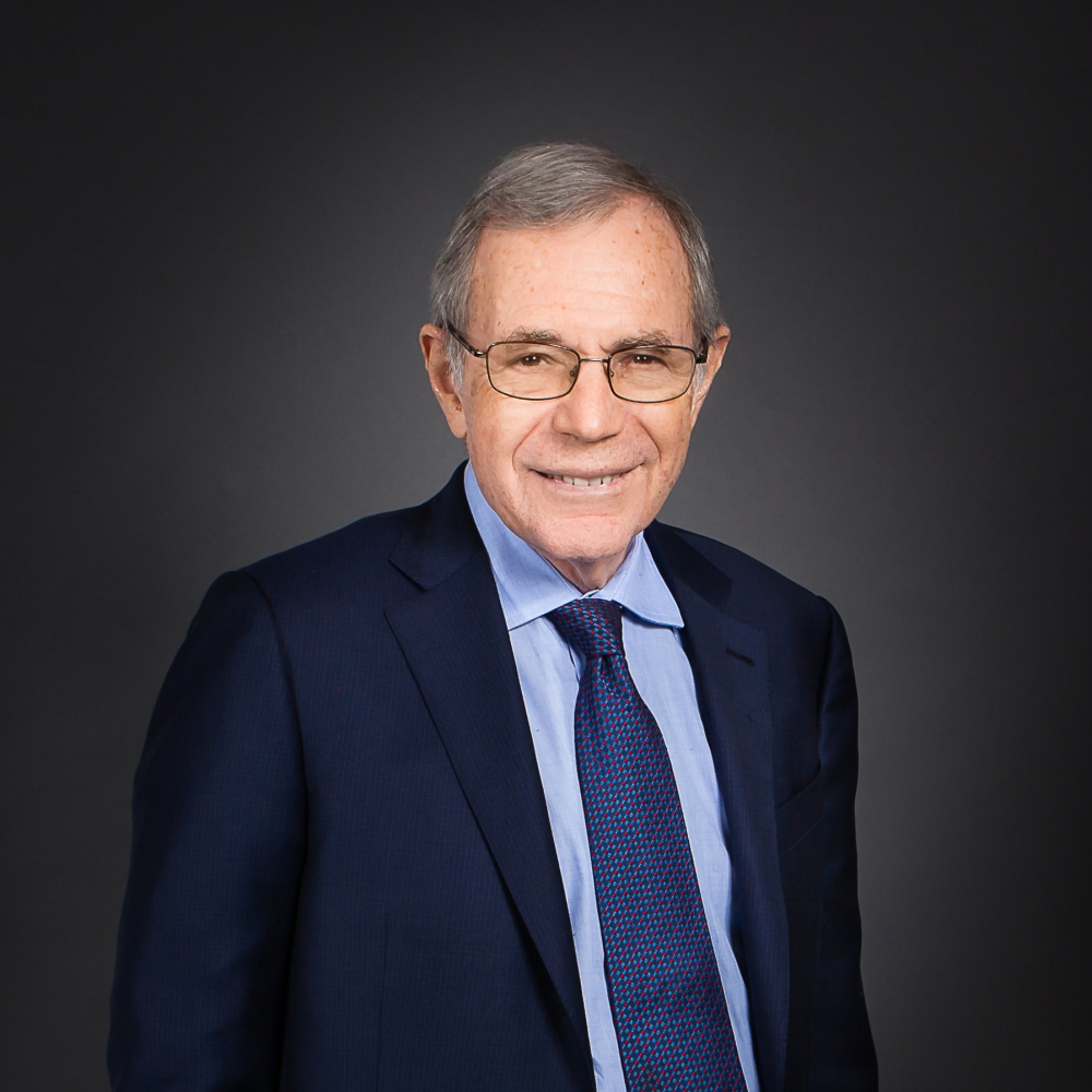 photo of author Eric Foner [Erin Sibler Photography/Anisfield-Wolf]