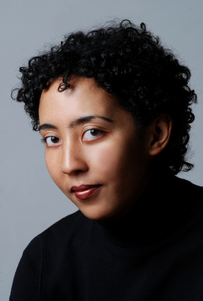 photo of author Namwali Serpell [Peg Skorpinski/Anisfield-Wolf]